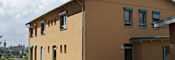 2013: Erweiterungsbau KiTa in Schwerin