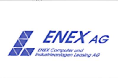 1989: Beginn als Niederlassung der ENEX AG