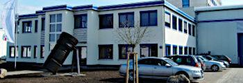 2009: Neubau einer Werkhalle mit Büro- & Sozialtrakt