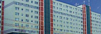 2005: Sale & Lease Back mit kommunalem Wohnungsunternehmen